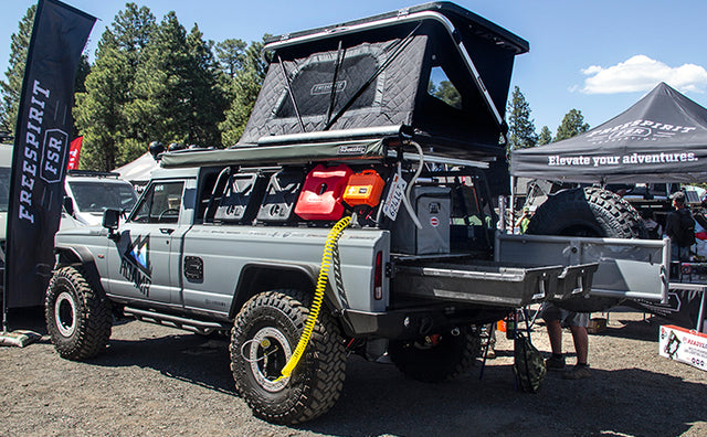 DECKED Diaries: Overland Expo West