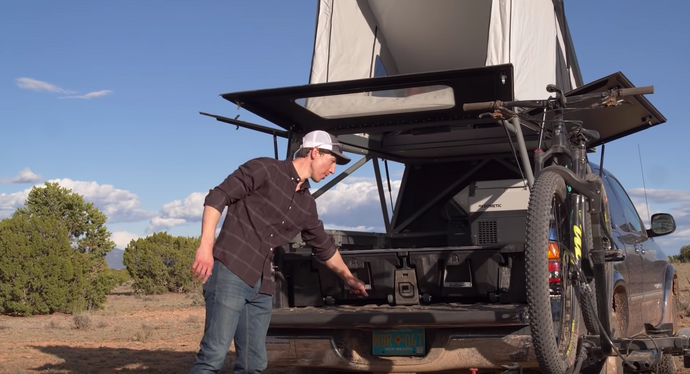 Adventure Vehicles 101: The Best Accessories for Getting Your Pickup Truck Ready for Offroad
