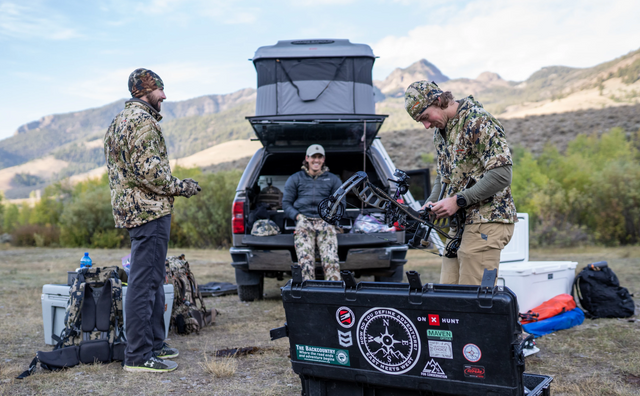 OVERLAND GEAR LIST FOR HUNTING TRIPS Image