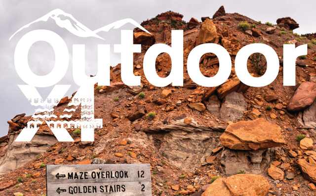 DECKED CARGO STORAGE FOR TACOMA FEATURED IN OUTDOORX4 MAG