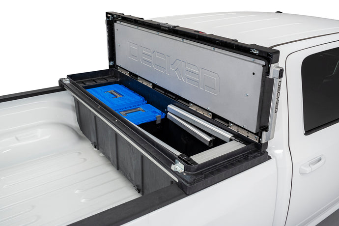 12 Best Truck Toolboxes (Reviewed By Brand, Price, and Quality)