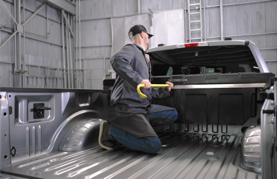 secure your fleet toolbox