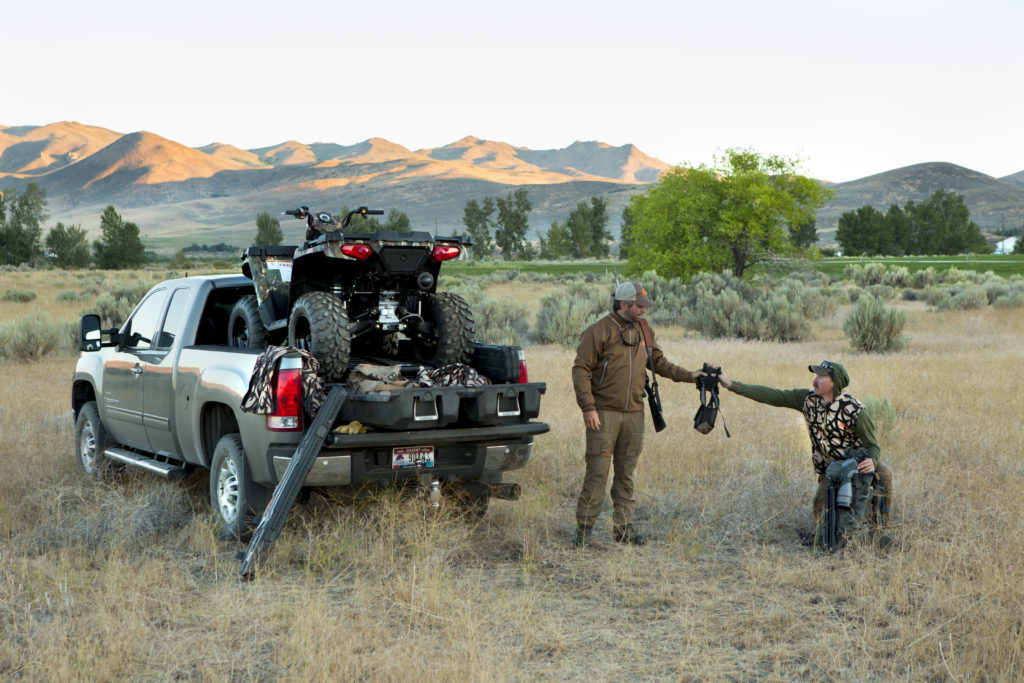 Exterior Hunting Accessories