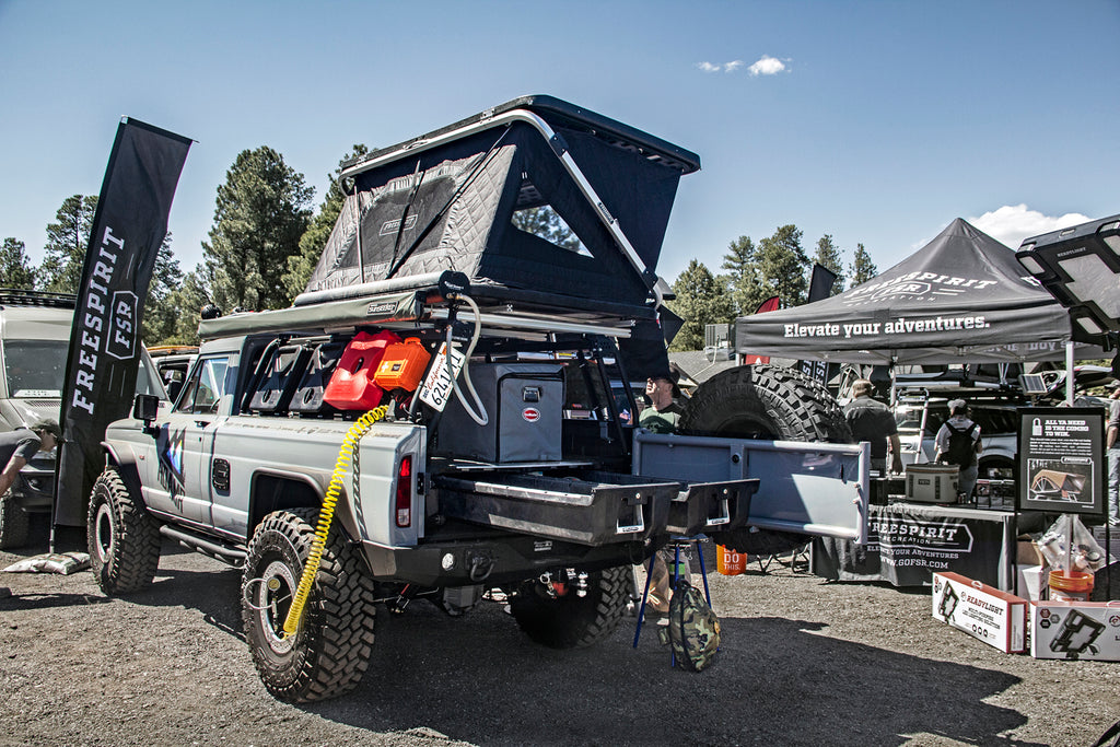 Best Overland Vehicles >> Decked Diaries Overland Expo West