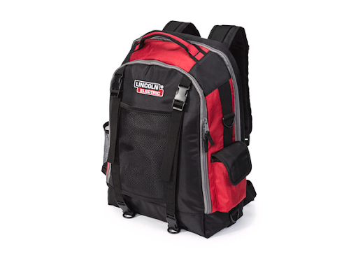 Lincoln Electric Welders All-in-One Backpack