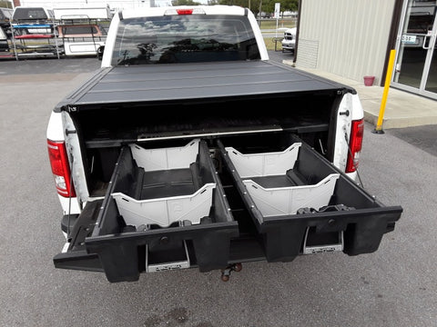 Best Tonneau Covers For Your Truck Bed We Compare 18 Types Decked