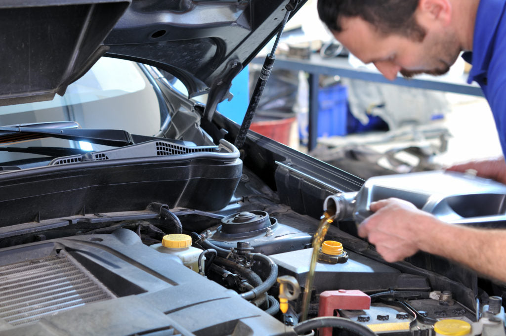 work truck maintenance to reduce ownership costs