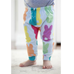 Easter Bunny Print Leggings