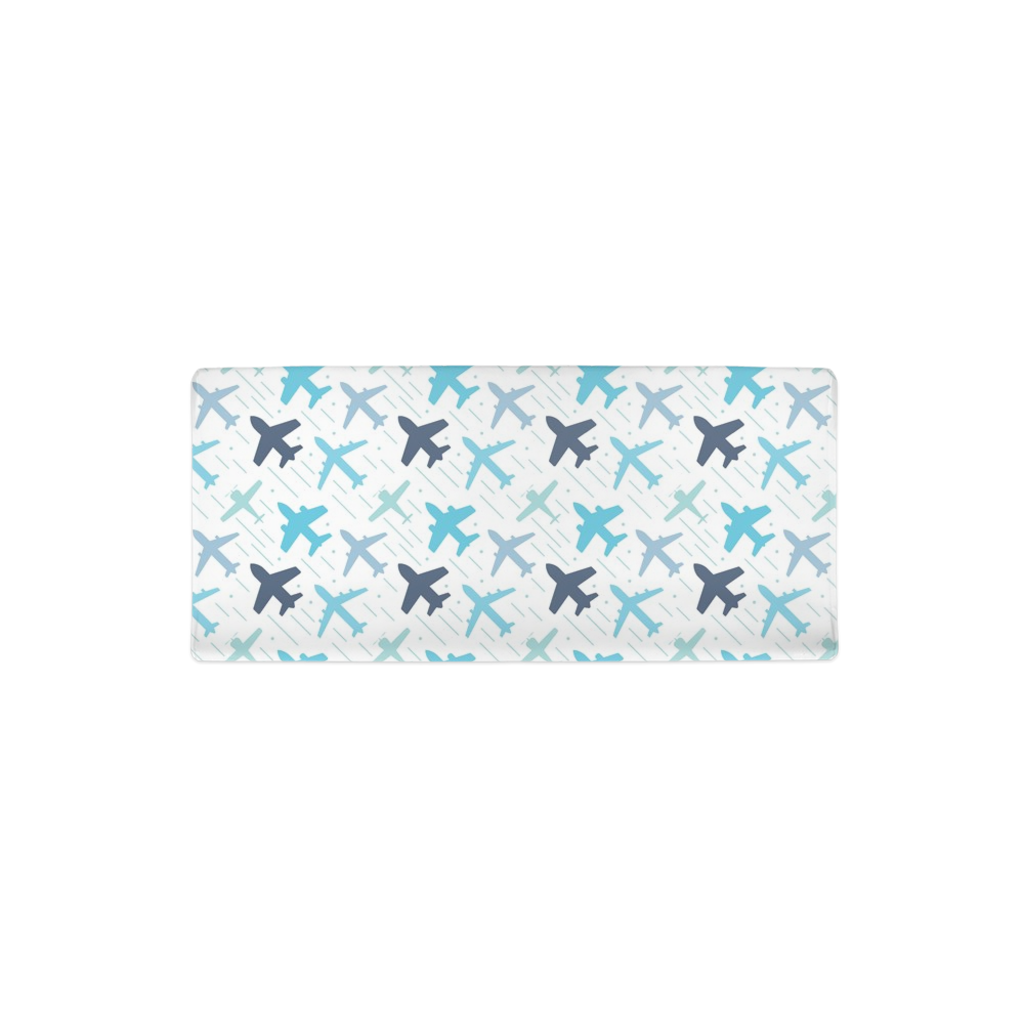 Airplane Changing Pad Cover
