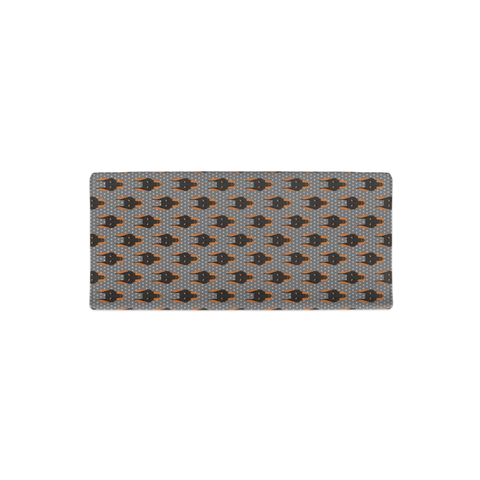 Doberman Face Changing Pad Cover