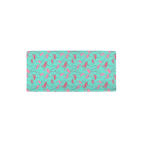 Flamingo Changing Pad Cover