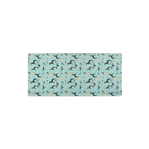 Great Dane Changing Pad Cover