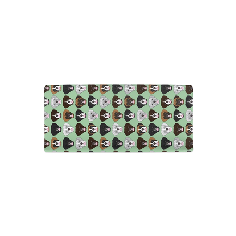 Boxer Face Changing Pad Cover