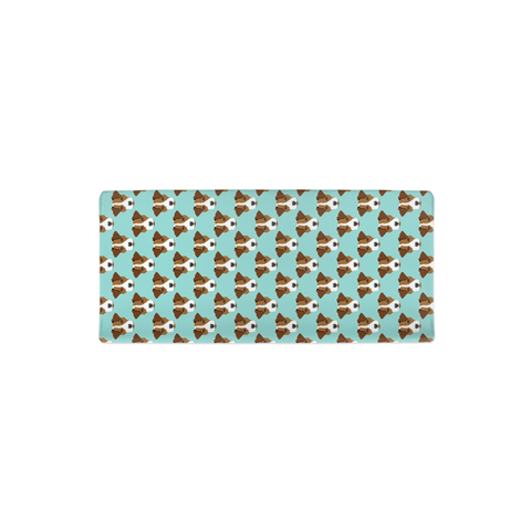 Jack Russell Changing Pad Cover