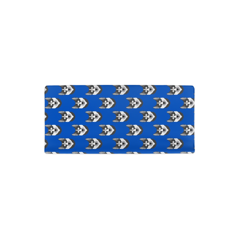Husky Cobalt Changing Pad Cover