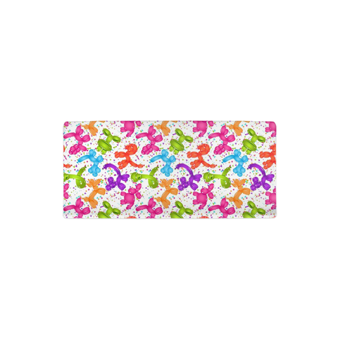 Balloon Animal Changing Pad Cover