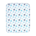 Airplane Burp Cloth