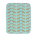 Boxer Burp Cloth