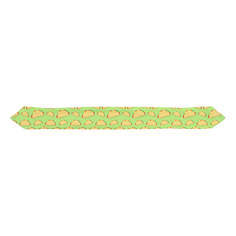 Taco Infant & Toddler Top Knot Headband