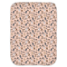 So Pitty ™ on Peach Pitbull Ultra Soft Jersey Knit Swaddle Blankets