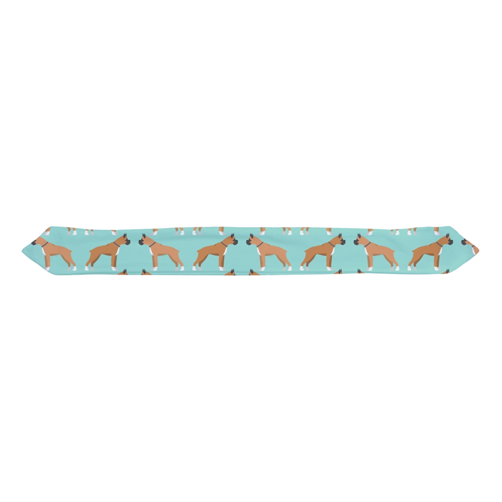 Boxer Infant & Toddler Top Knot Headband
