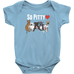 So Pitty Pitbull Infant Bodysuit