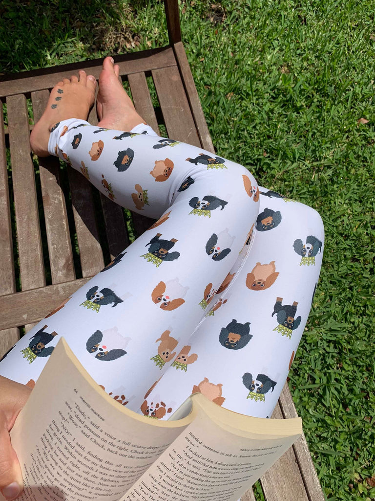 Cavalier King Charles Spaniel Women's Leggings