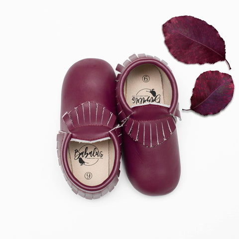 Dogwood Babalus Shoes Moccasins