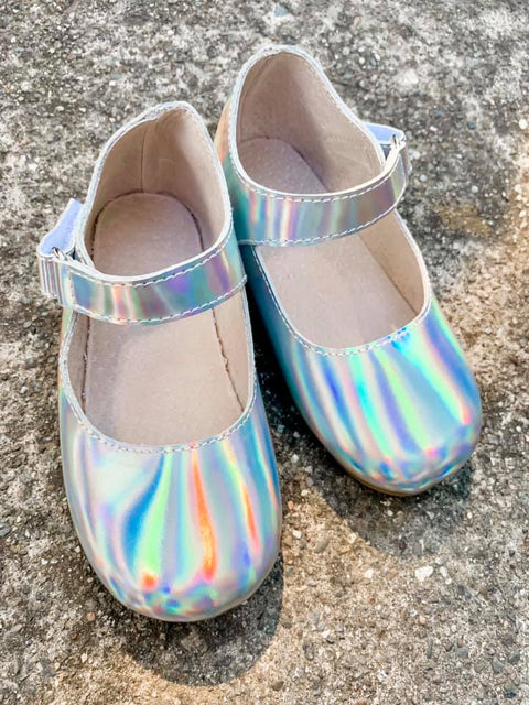 Holographic Babalus Flats