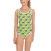 Australian Shepherd Kids Swimsuit