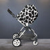 Cow Print Car Seat/ Nursing Cover