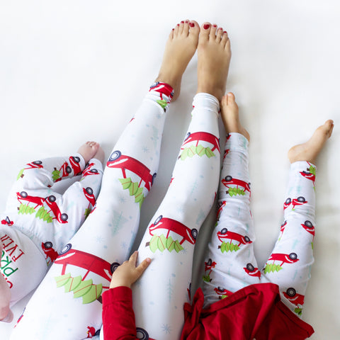 Christmas Vacation Women's Leggings