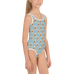 Goldendoodle Kids Swimsuit