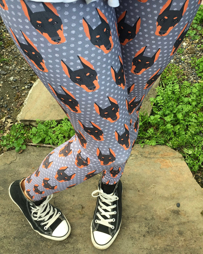 Doberman Women's Leggings