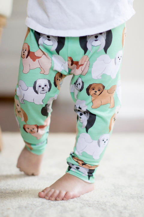 Shih-Tsu Leggings