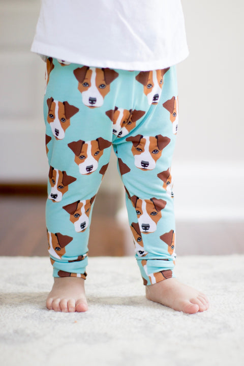 Jack Russell Leggings