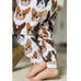 Boston Terrier Print Leggings