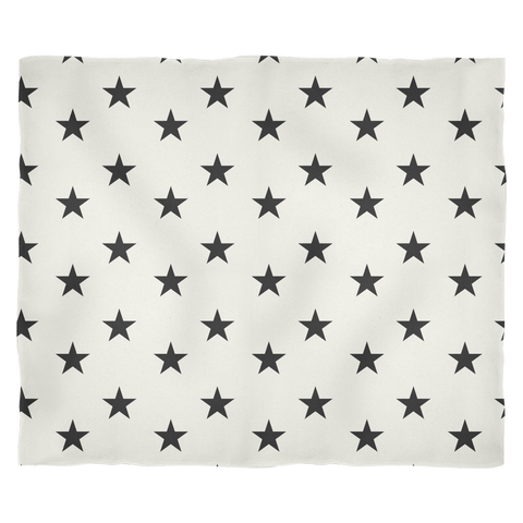 Scattered Star Blanket