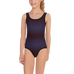 Dragon Scales One-Piece Swimsuit