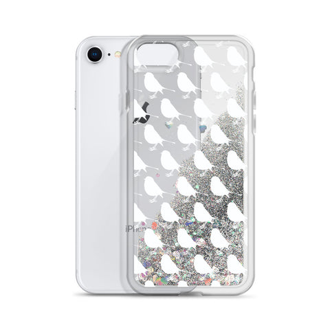 Babalus Liquid Glitter Phone Case