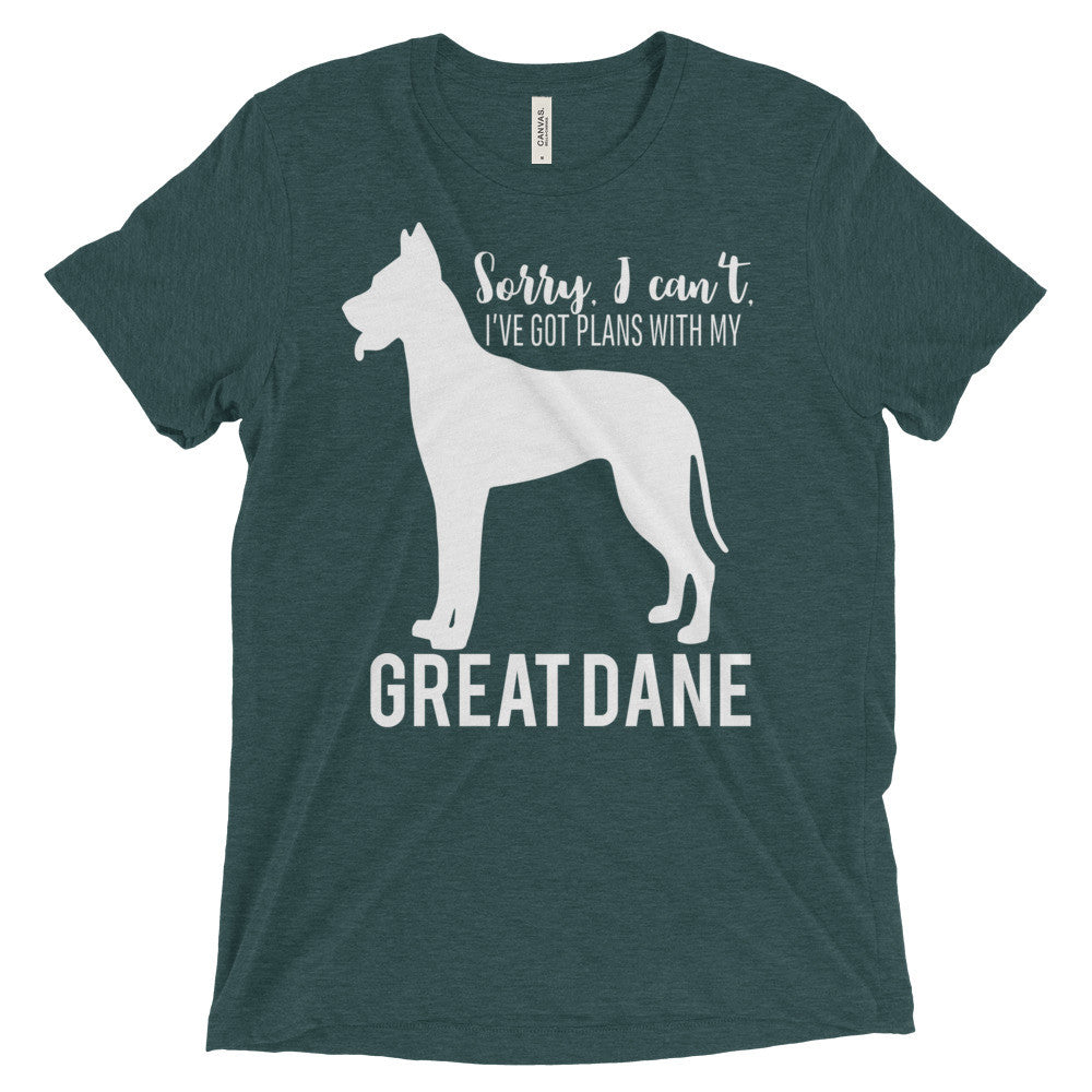 Great Dane Short sleeve men's t-shirt