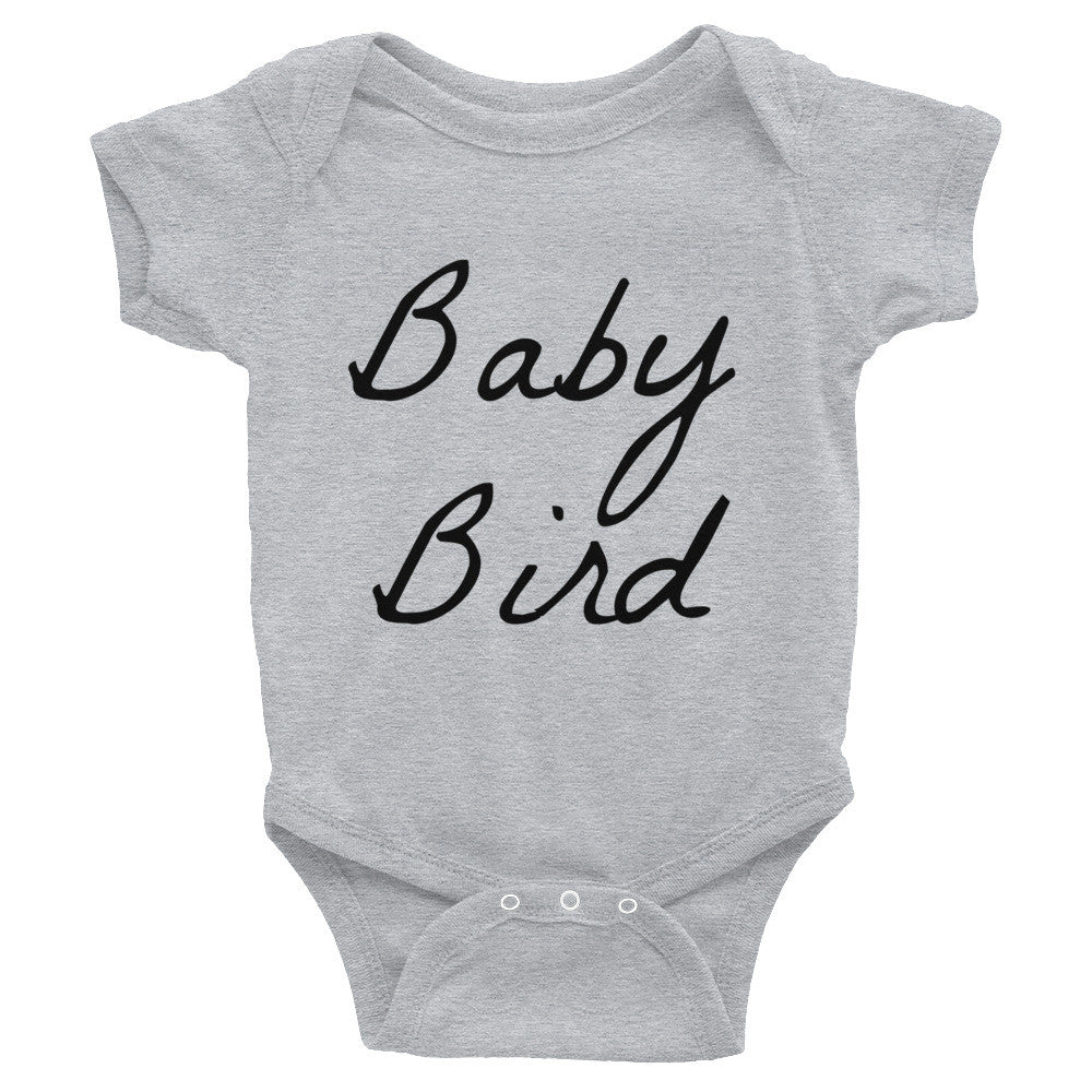 Baby Bird Infant Bodysuit