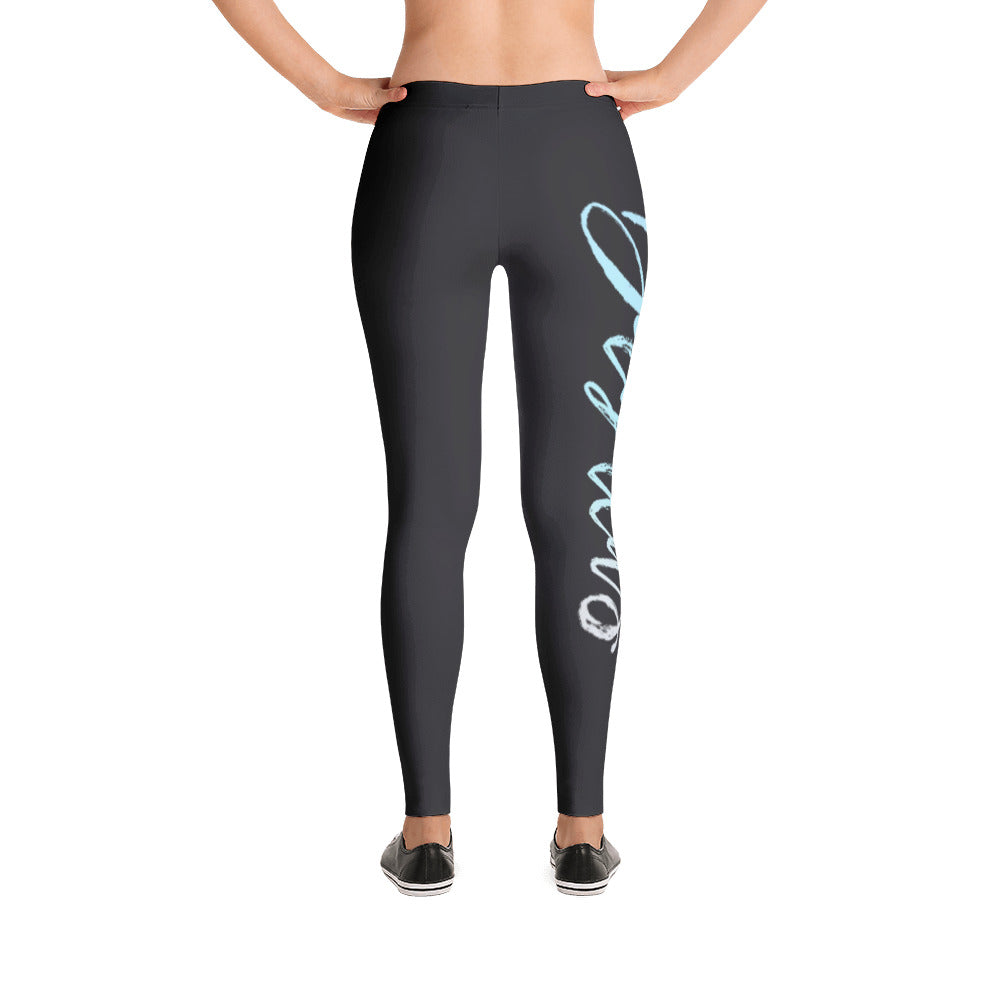 Babalus Women's Leggings