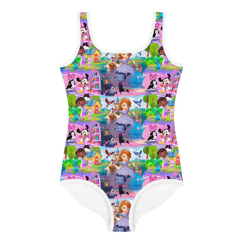 DJ Kids Swimsuit