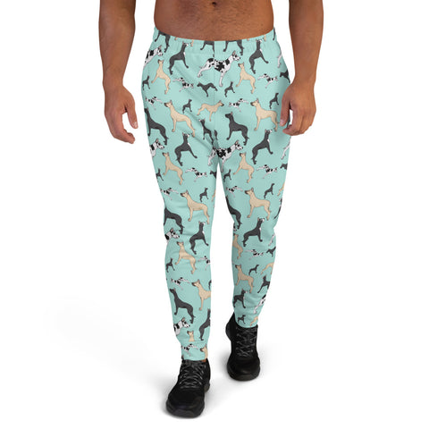 Great Dane Men's Joggers