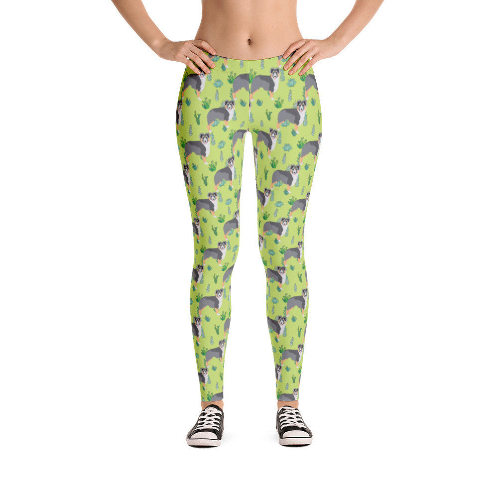 Australian Shepherd Women's Leggings