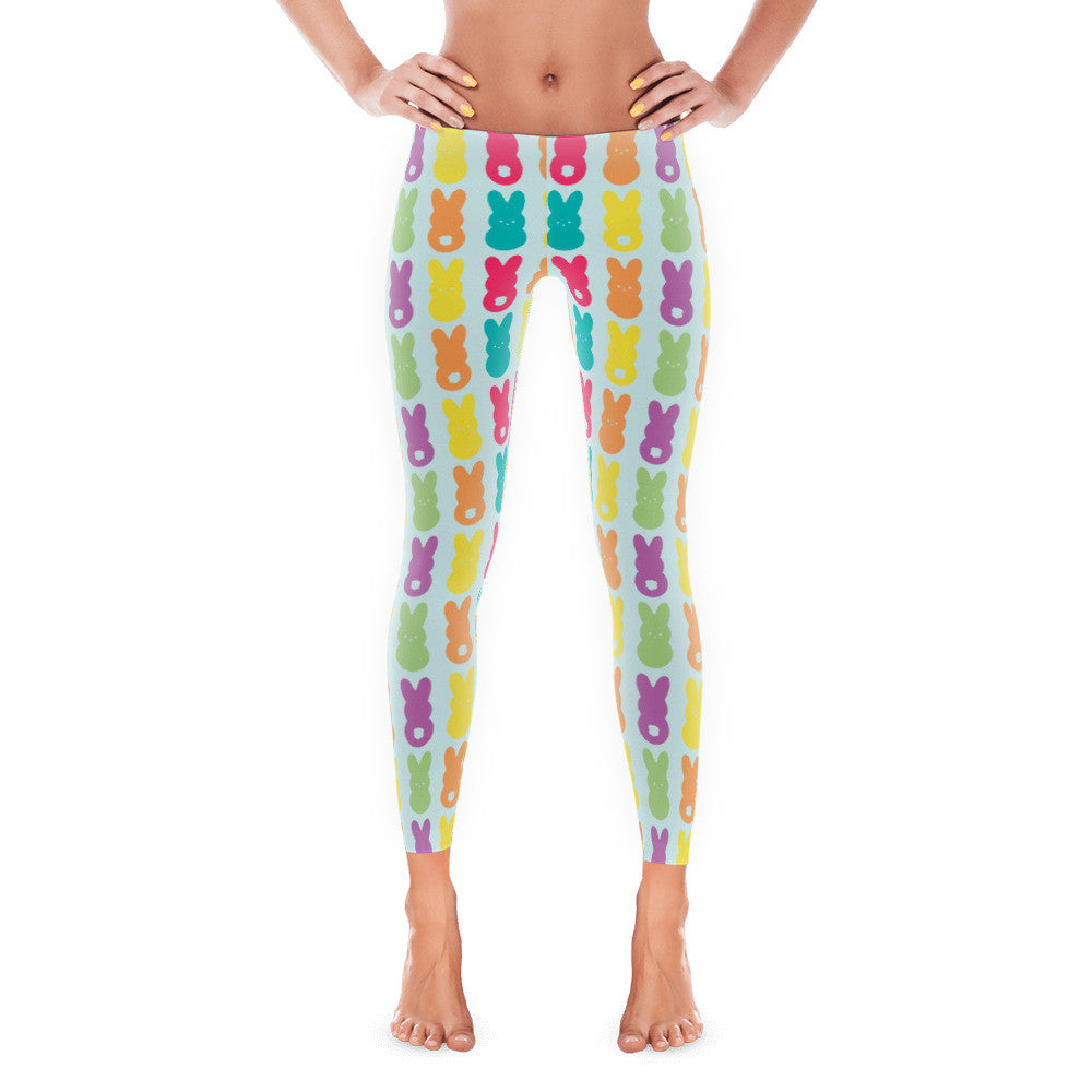 Easter Bunny Women's Leggings