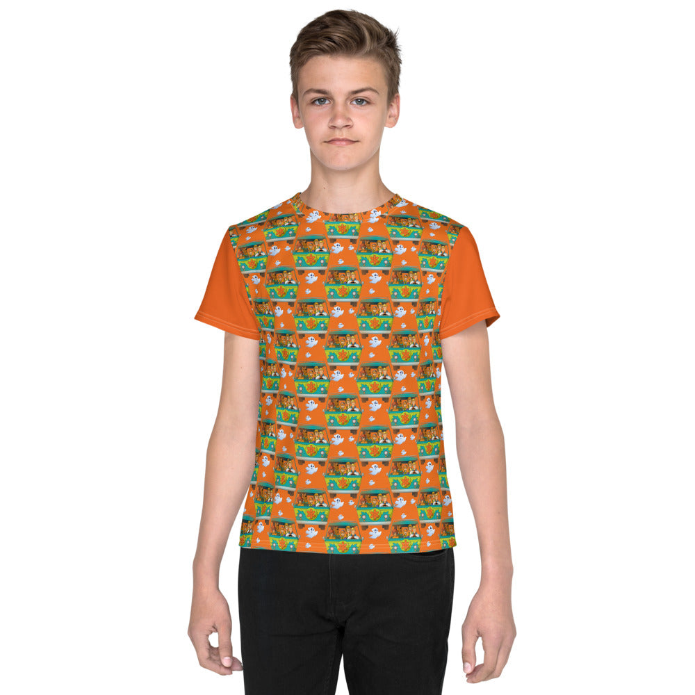 Scooby Youth T-Shirt