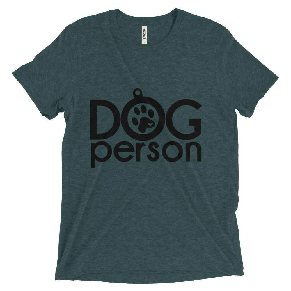 Dog Person Short sleeve t-shirt