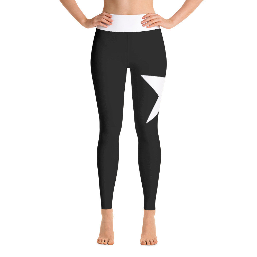Star Yoga Leggings